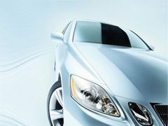 Car care nanotech surface protection products