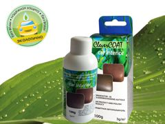 CleverCOAT for car interior, 100г