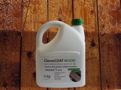 CleverCOAT wood premier, 3kg