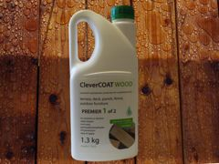CleverCOAT wood premier, 1.3kg