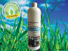 450g CleverCLEAN PRO for public places. Bar code: 4742692000727