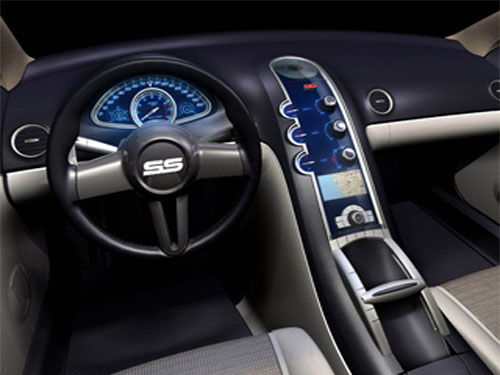 Car interior detailing product application