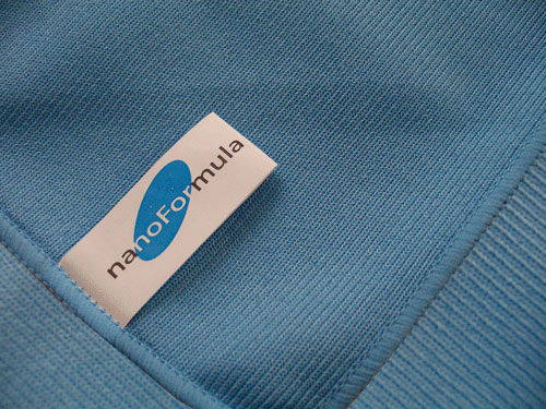 Plain mictofiber cloth